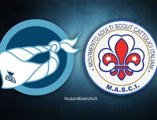Consiglio nazionale Masci › Camminare insieme sulla strada verso Lourdes