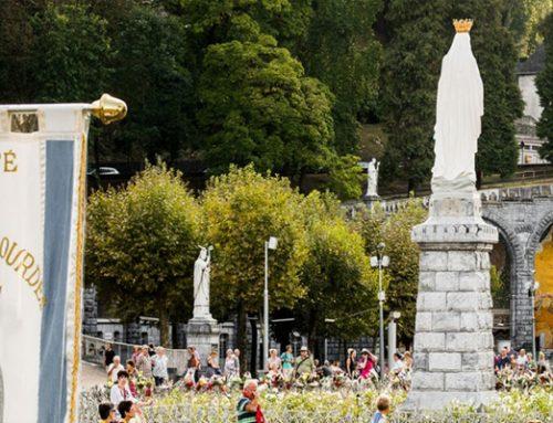 Incontro degli Hospitaliers di Lourdes 2018
