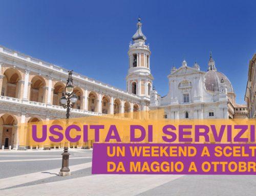 Loreto da Maggio a Ottobre 2018