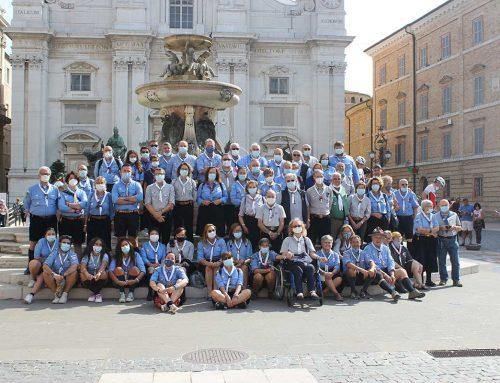 Loreto 2020: diario del Pellegrinaggio nazionale