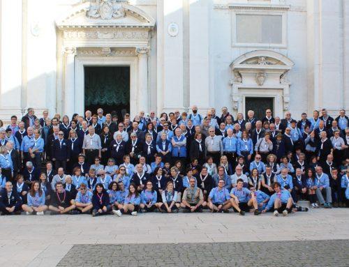 Loreto: 60 anni insieme
