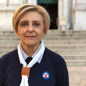 Maria Luisa Agostino