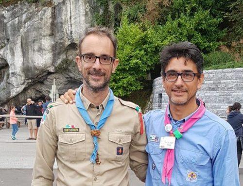 Servizio scout a Lourdes: una legge una promessa!