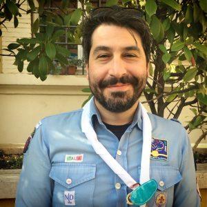 Nicolò Tarasconi