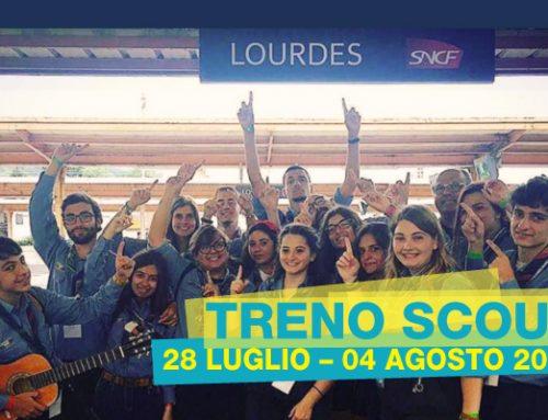Lourdes 28 luglio – 04 agosto 2018